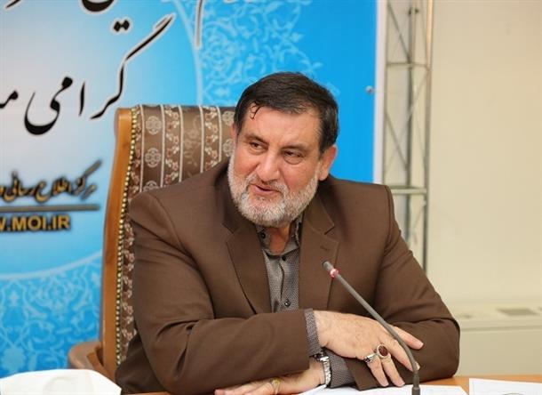 سفر رییس سازمان مدیریت بحران کشور به خراسان جنوبی