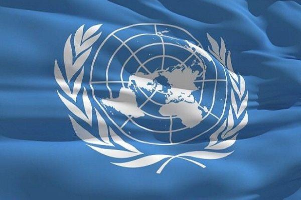 بيانيه سخنگوي دبير كل سازمان ملل متحد در پي وقوع زلزله در مناطق مرزي جمهوري اسلامي ايران و عراق